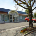 772 夜ノ森のフジタの事務所(元・お菓子屋さんの店舗)