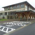 619 大槌町文化交流センター・図書館「おしゃっち」
