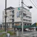 0298 石巻港湾合同庁舎(浸水は1階天井付近)