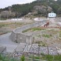 0024 綾里川河口部の被害