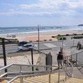 0276 永崎保育所から海岸を望む