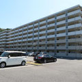 472 県営平田アパート(旧・釜石商業高校の跡地)