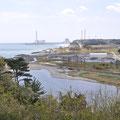 0186「木戸川河口部の被害」