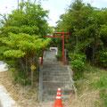 745 久ノ浜金ヶ沢の見渡神社