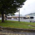 532 釜石駅に隣接する商店(MAIYA、ケーズデンキなど)