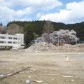 大船渡市赤崎中学校