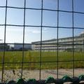 807 2011年から休校中の富岡高校