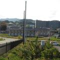 1349 広野駅東側のアパート群