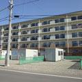 188 鍬ケ崎の復興公営住宅