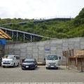 740 久ノ浜漁港の津波避難階段