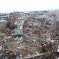 0282東松島市東名駅付近の被災状況