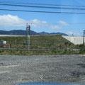 351 山田町大沢地区の防潮堤