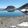 Föllerkopf mit Oberem See