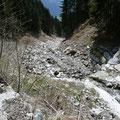 Zwischen Oberplatzer und Greiterhof