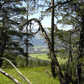 Lechtal - Landschaft
