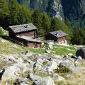 Am Höhenweg Richtung Stallwieshof