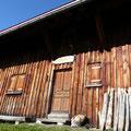 An der Südlichen Lauch Alpe