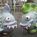 Südpfälzische Bach-Piranhas