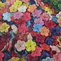 Blütenperlen