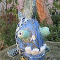 Hungriger Fisch