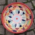 Moving Mandala von oben