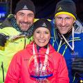 """2014 - Sieg im Team Ost (mit Marco Schreyl & Lars Riedel) beim """"Star Biathlon"""" 2014"""