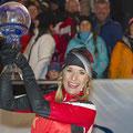 """2015 - Erneuter Sieg beim """"Star Biathlon"""" 2015"""