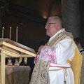 don Giovanni Frigerio - Coadiutore dell'oratorio alla parrocchia Sacra Famiglia dal 1976 al 1978. - Oggi è Coadiutore presso la Comunità Parrocchiale di Concorezzo ss.Cosma e Damiano e assistente Unitalsi.