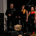 """""""Der Kleine Teddybär"""", Solist Anton Fritz"""