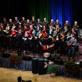 Krieglach Vocal mit Vocalensembel Kindberg, Herbert Handl