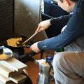 Proteinpower fürs Frühstück.