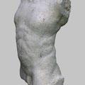 Torso, männlich | Jura Marmor