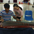Chinese Immersion-traditional musical instrument playing