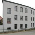 Komplettsanierung eines Fabrikgebäudes in Bärnsdorf