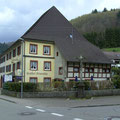 Gasthaus Neumühle in Mulden (geschlossen)