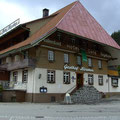 Gasthaus Hirschen in Wieden