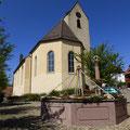 Dorfkirche Feldberg © Hartmut Hermanns