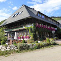 Gasthaus Tanne in Tunau  © Hartmut Hermanns