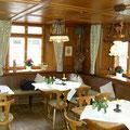 Georg-Herwegh-Stube im Gasthaus Hirschen in Wieden