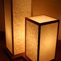 角型照明2 ※オーダー品。詳しくはお問合せ下さい。