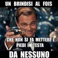 Enrico Cesare Dazzi The great Gatsby per l'Artistico.