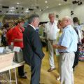 Präsentation zum Tag des Ehrenamtes am 11.09.2012 in Schleiz