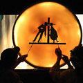 Theater auf der Zitadelle -Sommernachtstraum