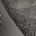 カテナリー・ドローイング | 1.5m, 2.0m, 0.15m | レーヨン組紐, ポリエステル組紐
