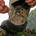 Wandern mit der Bergwanderschule Kaiserreich Oberaudorf