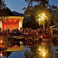 Konzerte im Kurpark Oberaudorf