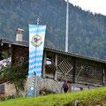 Wandern Hocheck Oberaudorf