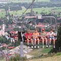 Bergbahnen Hocheck