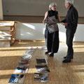 Gross Laasch Flexibel - Fotoausstellung Afrika Herr Manfred Backhaus - Danke Günther Schulz - Fotoberbeitung Andrea Weinke