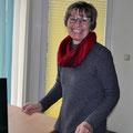 Andrea Weinke-Lau, Verein Groß Laasch Flexibel e.V. Fam. Ziegler Reisebericht